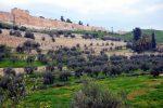 Gouden poort Jeruzalem